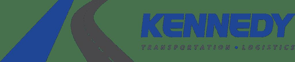 Kennedy Transportation & Logistics transparent landscape logo