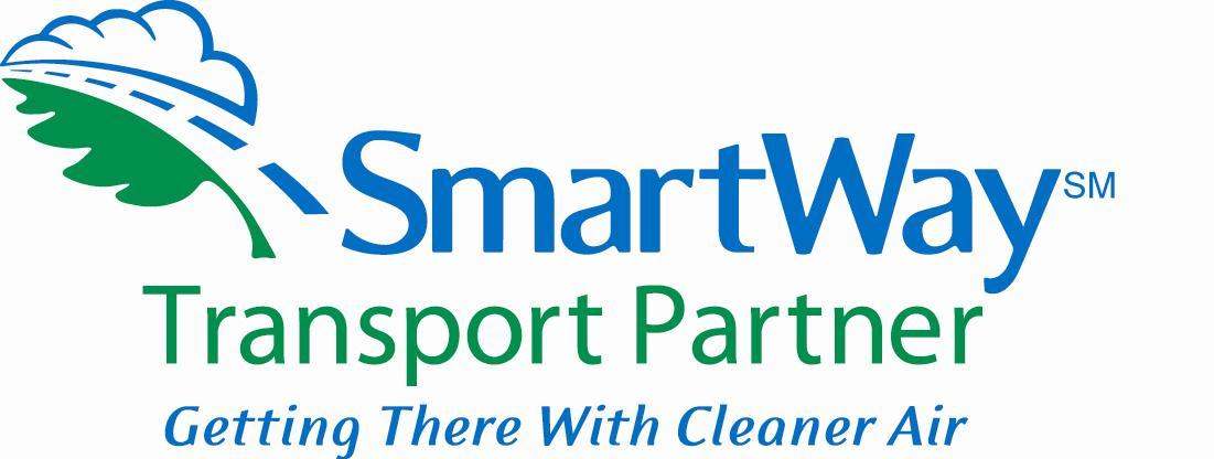 Smart Way Transport Partner logo